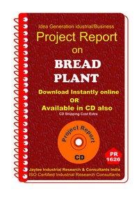 Bread Plant II establishment Project Report eBook