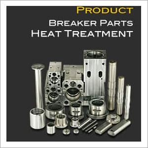 Breaker Parts