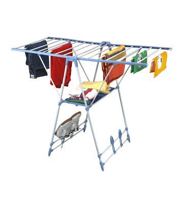 Butterfly Cloths Drying Stand