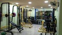 Gym Manufacturer