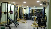 Gym Exercise Equipment