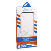 POWER BANK 8000 mAh (033) poly