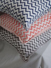 Cotton Handloom Cushion Cover
