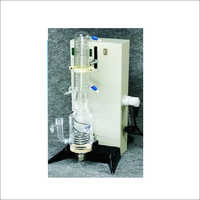 Quartz Double Distillation Unit