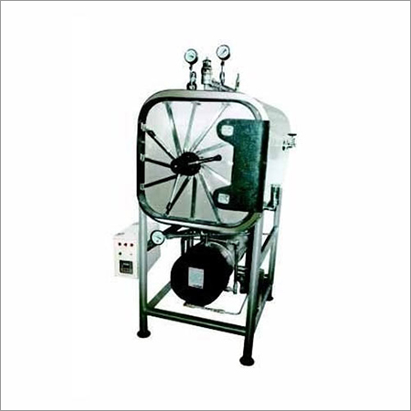 High Speed Steam Sterilizer
