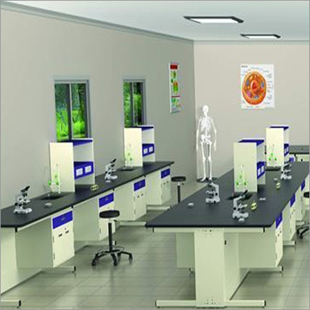 Laboratory Turnkey Solution