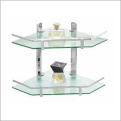 Forway Double Glass Corner