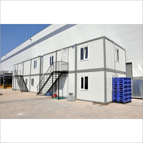 Beau Prefabricated Site Office
