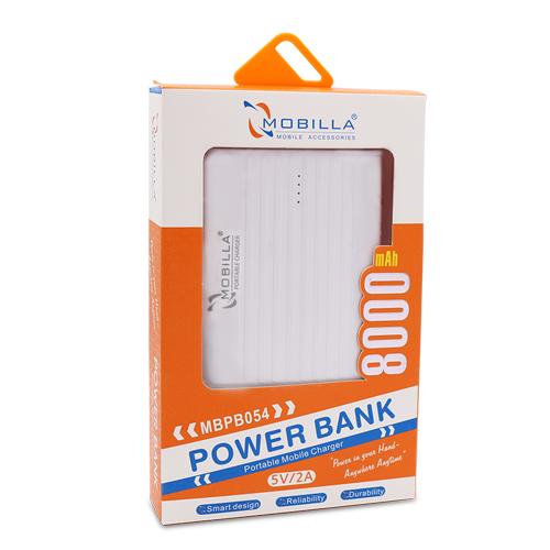 POWER BANK 8000 mAh (054)