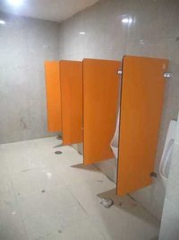 Urinal Partition