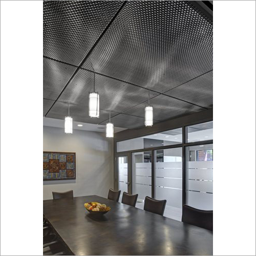 300C Metal False Ceiling
