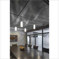 300C Metal False Ceiling