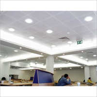 Armstrong Metal False Ceiling
