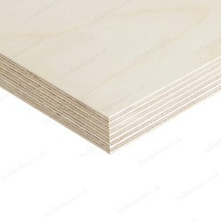 Russian Birch Plywood