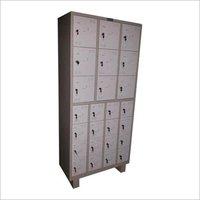 9+16 Doors Locker