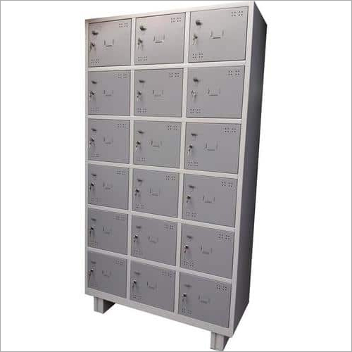 15 Door Lockers