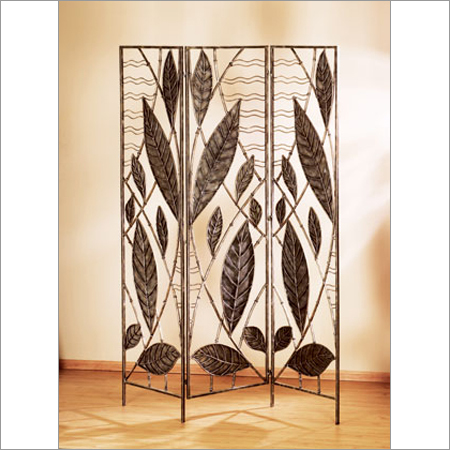 Iron Partition Screen