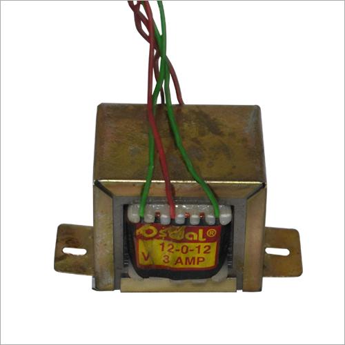 12V Power Transformer