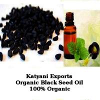 Organic Black Seed Oil