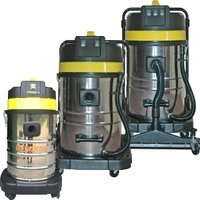 Single Phase Vacuum Cleaner
