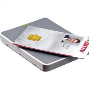 Contactless Smart Card Reader
