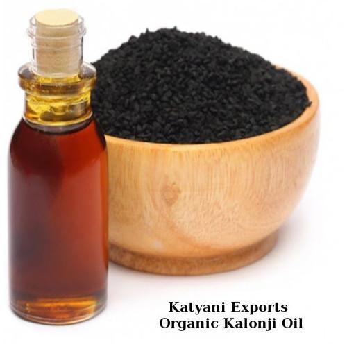 Organic Kalonji Oil