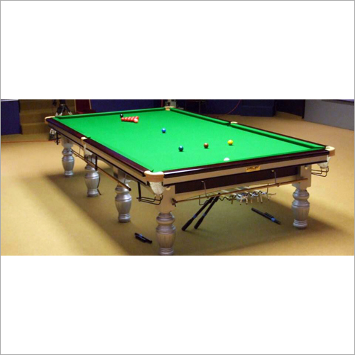 Luxury Snooker Table