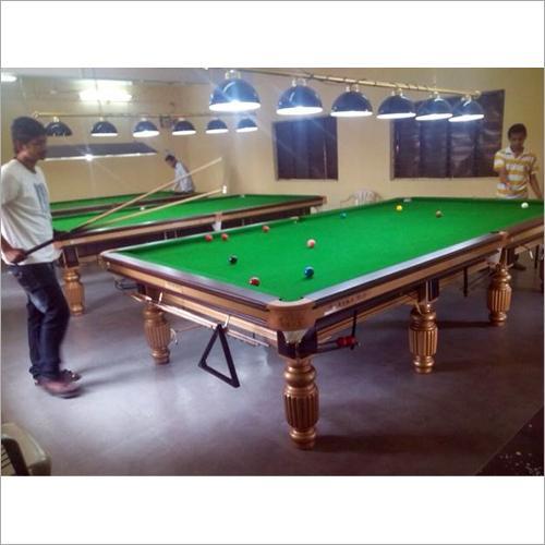 Designer Snooker Table