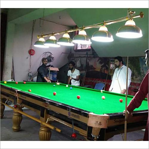Premier Billiard Table