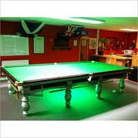 Imported Billiard Table