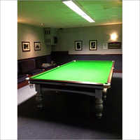 Home Snooker Table