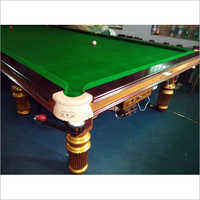 Large Size Snooker Table