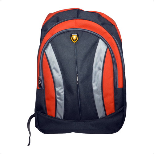 Kids Plain School Bag