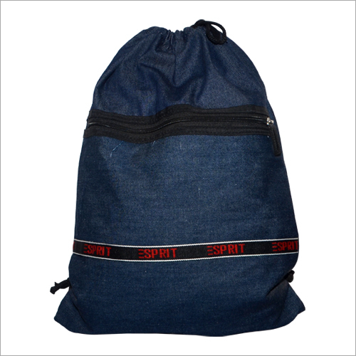 Ladies Plain Backpack