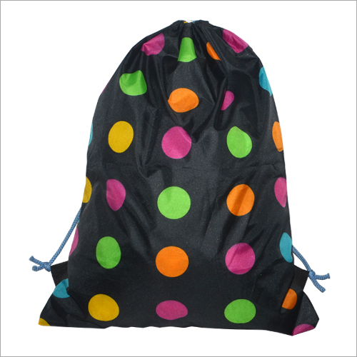 Ladies Trendy Backpack
