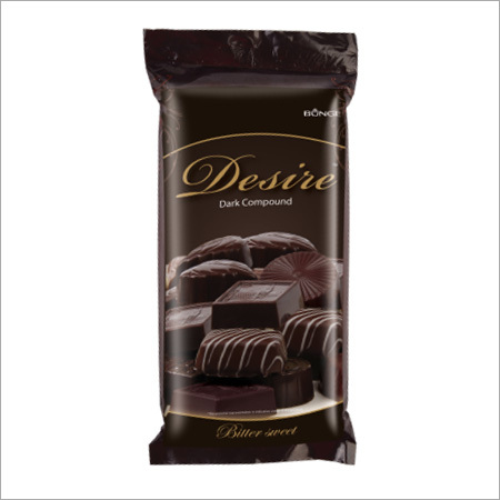 Chocolate Flavoured Desire