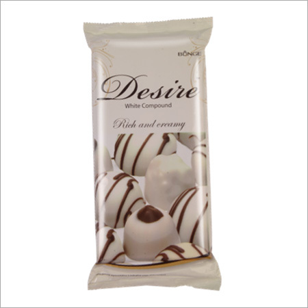 Chocolate Flavoured Desire