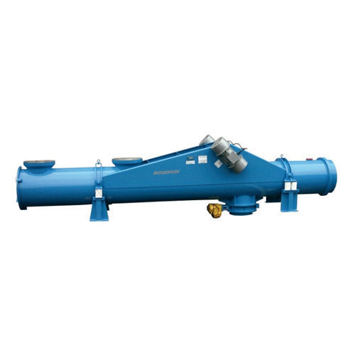 Tubular Vibrating Feeder