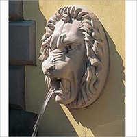 Iion Wall Fountain