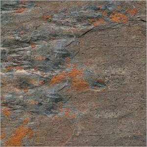 Multi Color Slate Stone