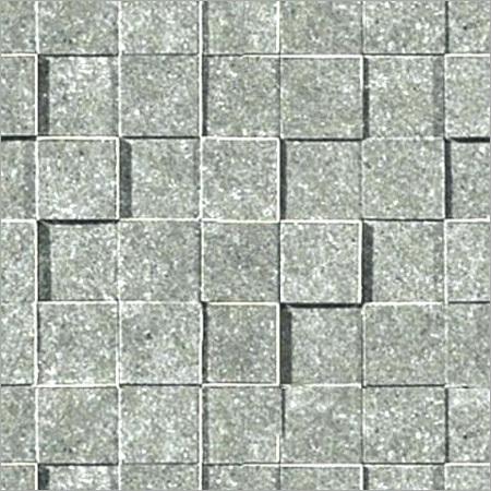 Silver Shine Stone Mosaics