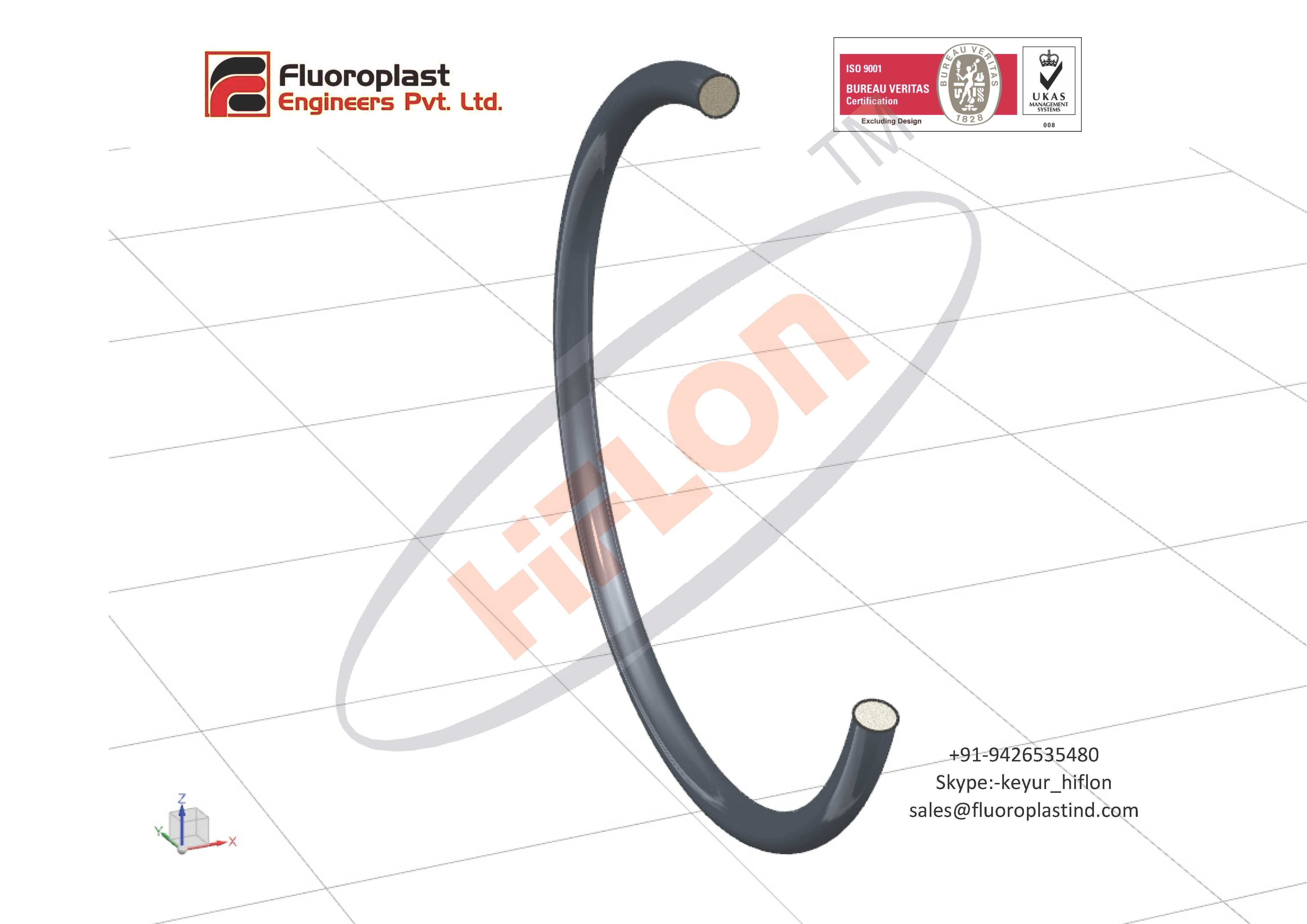 Hydraulic O Ring