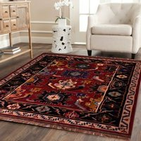 Traditional Discovery Carpet
