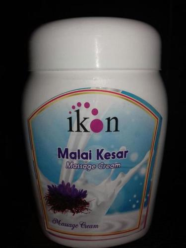 Malai Keshar Massage Cream