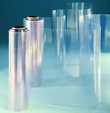 PVC Transparent Film for Mattress