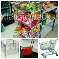 Shopping Trollies