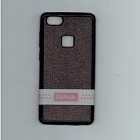 Pinjun Leather Mobile Back Cover