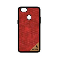 Ferrari Mobile Back Cover