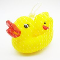 factory of One big duck and 2pcs little Duckes set