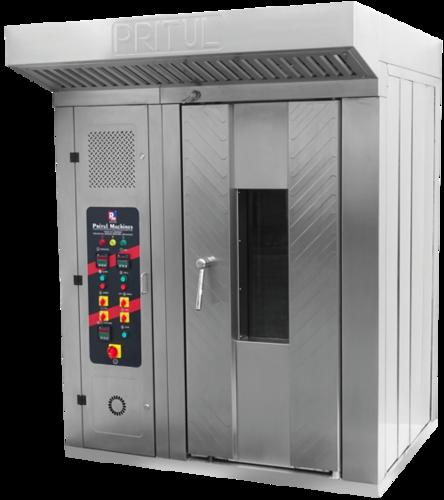 Industrial Oven Model 1200